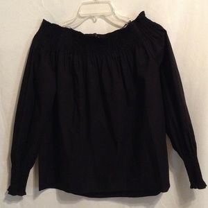 Zara Basic Collection blouse